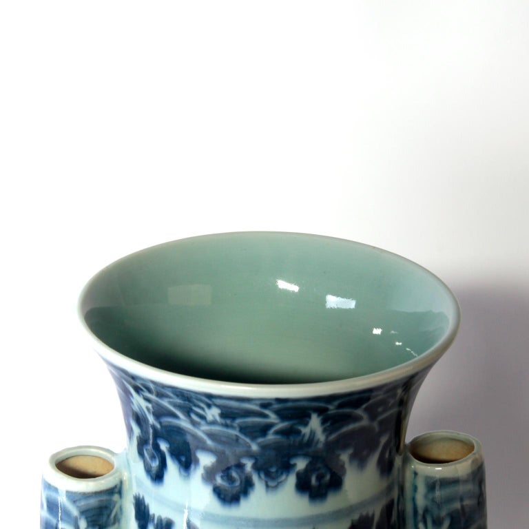 19th Century Chinese Vases For Sale 6