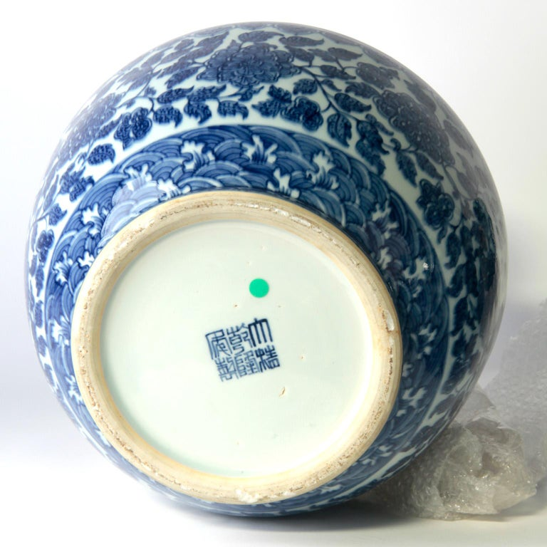 19th Century Chinese Vases For Sale 2