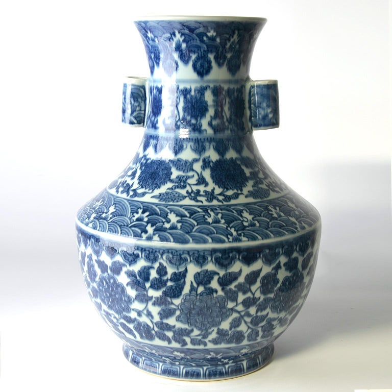 19th Century Chinese Vases For Sale 4