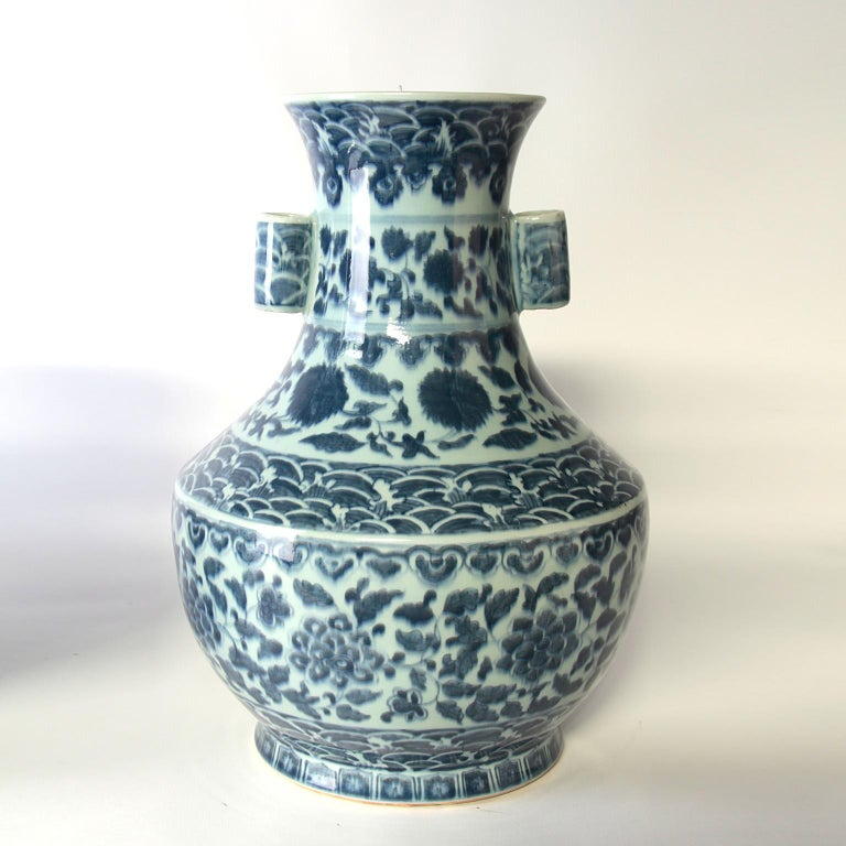 19th Century Chinese Vases For Sale 5