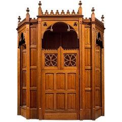 19th Century Confessional