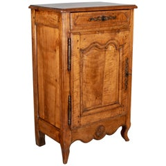 19th Century Country French Cabinet