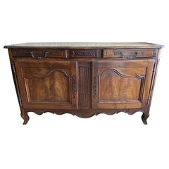 19th Century Country French Server