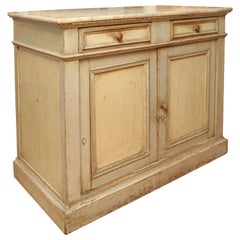 19th Century Country French Sideboard
