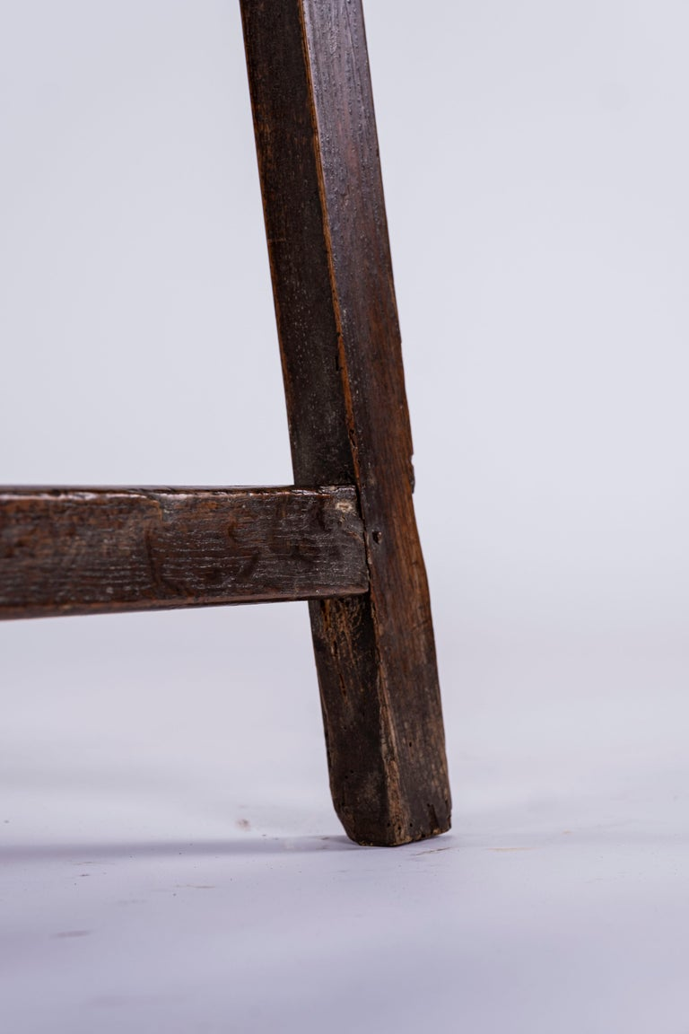 19th Century Cricket Table For Sale 4