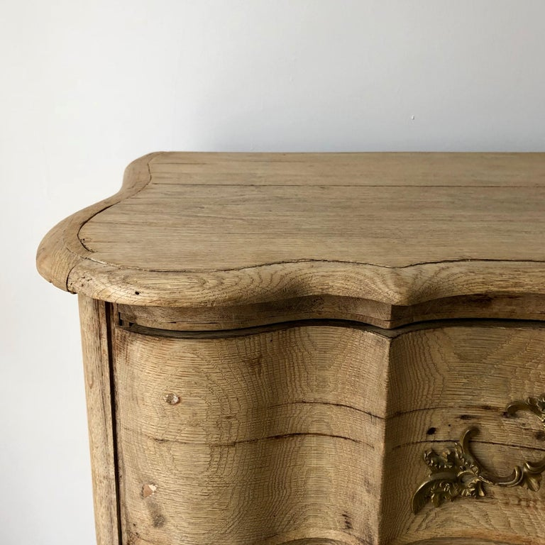19th Century Danish Chest of Drawers For Sale 1