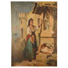 19th Century Decorative Art, Italy