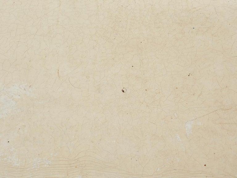 19th Century E. Khan and Cie Louis XV Bureau Plat Desk For Sale 12