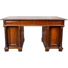 19th Century Eclectic Desk