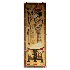 19th Century Egyptian Textile Fragment