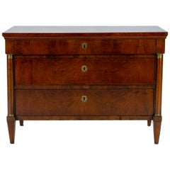 19th Century Empire Commode