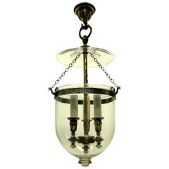 19th Century English Bell Lantern