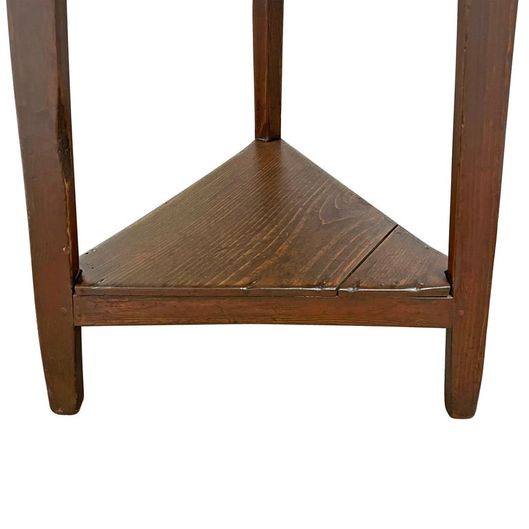 19th Century English Cricket Table For Sale 2