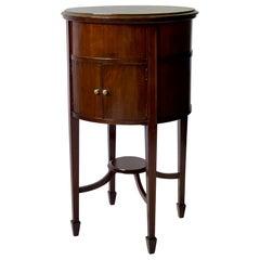 19th Century English Georgian Side Table