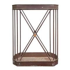 19th Century English Regency Style Umbrella Stand