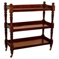 19th Century English Shelf