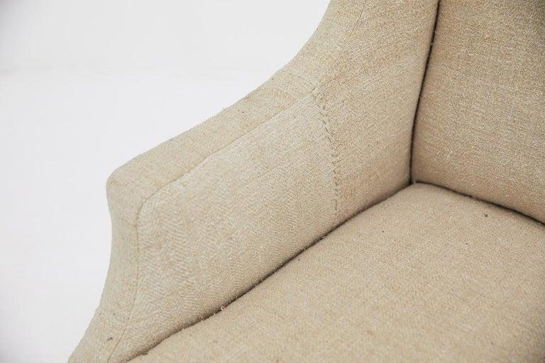 19th Century English Sofa For Sale 2
