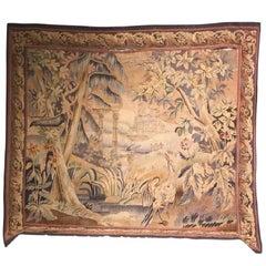 19th Century Flemish Tapestry