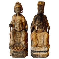Asian More Folk Art