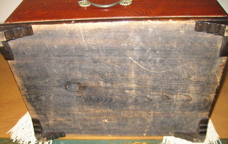 Painted 19th Century Fraternal Order Ceremonial Pedestal Book Stand For Sale