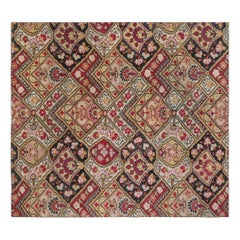 19th Century French Aubusson Rug