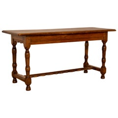 19th Century French Bench
