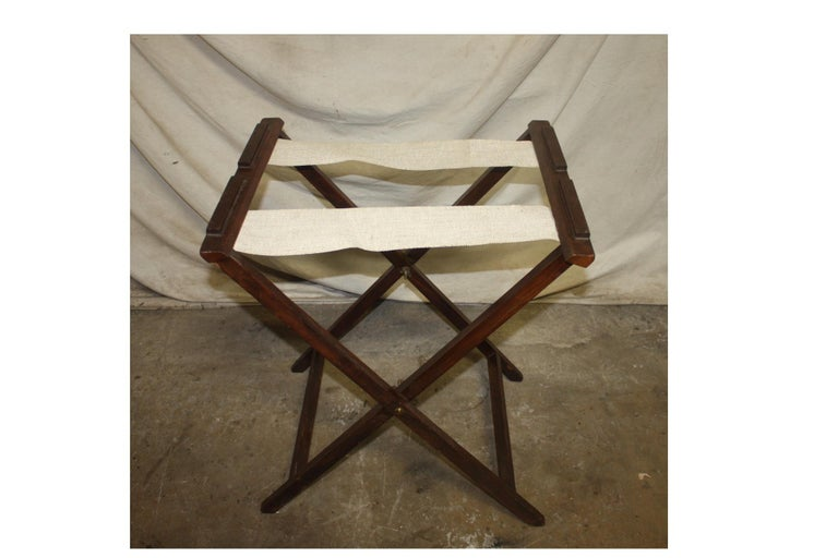 19th Century French Boat Table For Sale 9