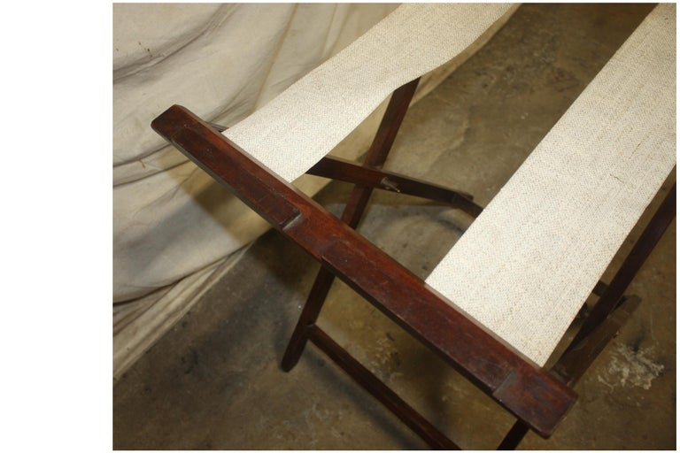 19th Century French Boat Table For Sale 10