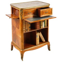 19th Century French Bookcase