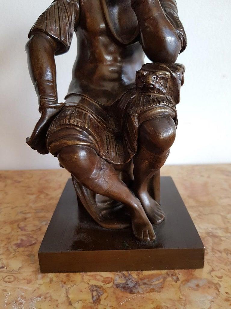 Renaissance 19th Century French Bronze sculpture