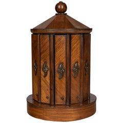 19th Century French Cigar Box