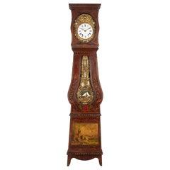 Country Clocks