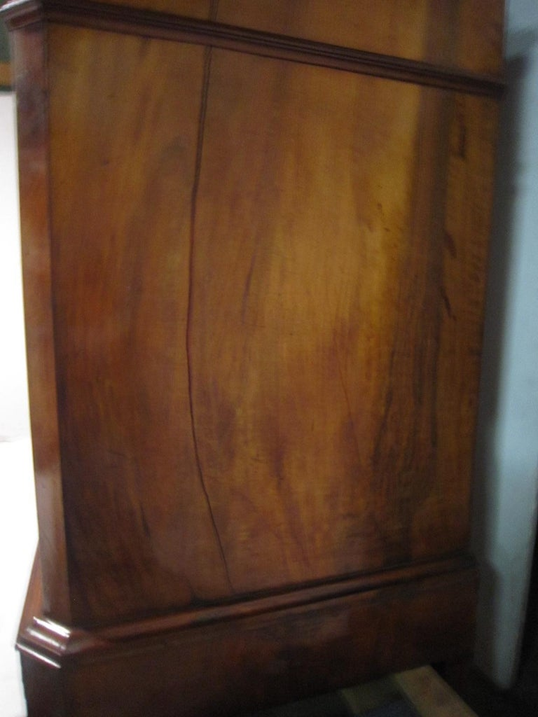 19th Century French Dessert Cabinet Server For Sale 7