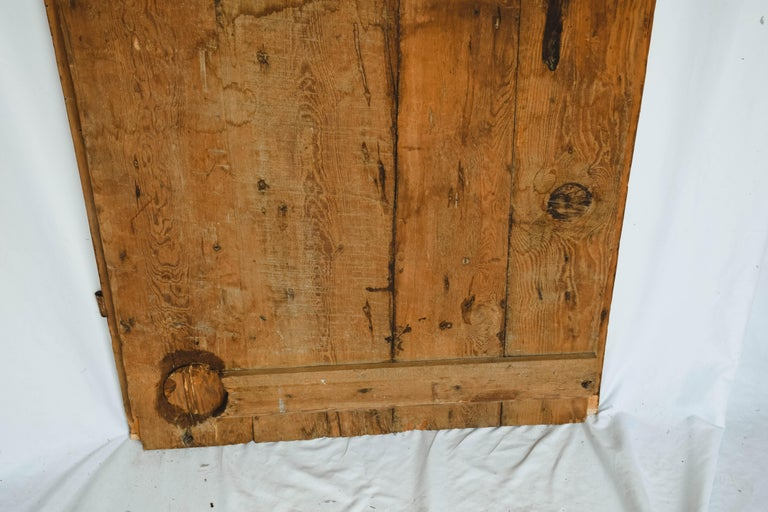 19th Century French Door For Sale 11