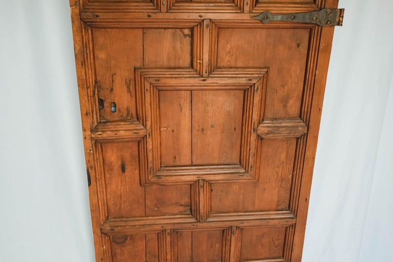 19th Century French Door For Sale 2