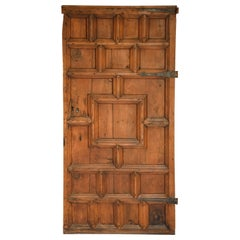 19th Century French Door