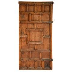 19th Century French Door