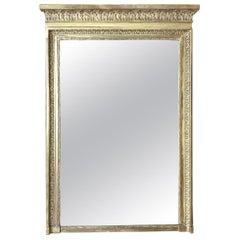 19th Century French Empire, Louis XVI Mirror