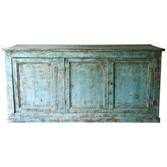 19th Century French Enfilade