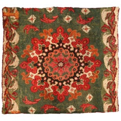 19th Century French fragment Rug