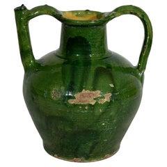 Terracotta Serveware, Ceramics, Silver and Glass