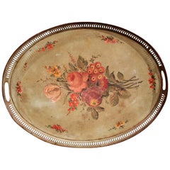 Napoleon III Tray Tables