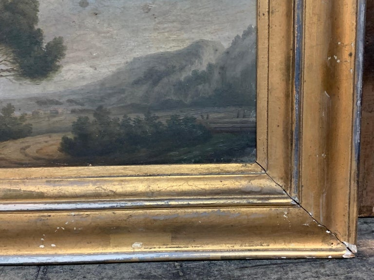 19th Century French Landscape Painting 2
