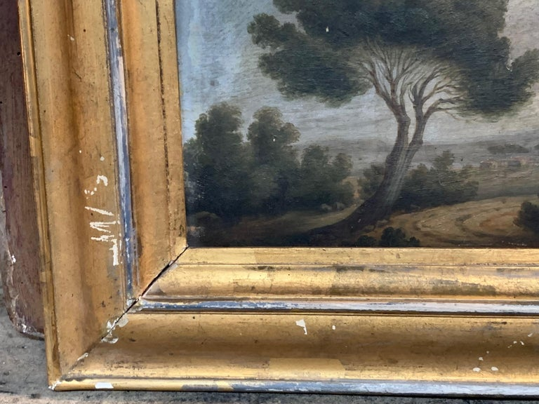 19th Century French Landscape Painting 3