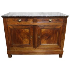 19th Century French Louis-Philippe Buffet