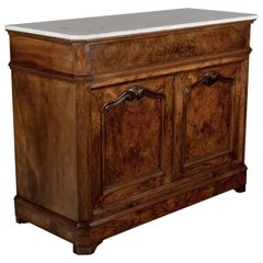 Louis Philippe Commodes and Chests of Drawers