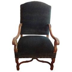 Louis XIV Side Chairs