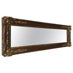 19th Century French Louis XV Style Mirror