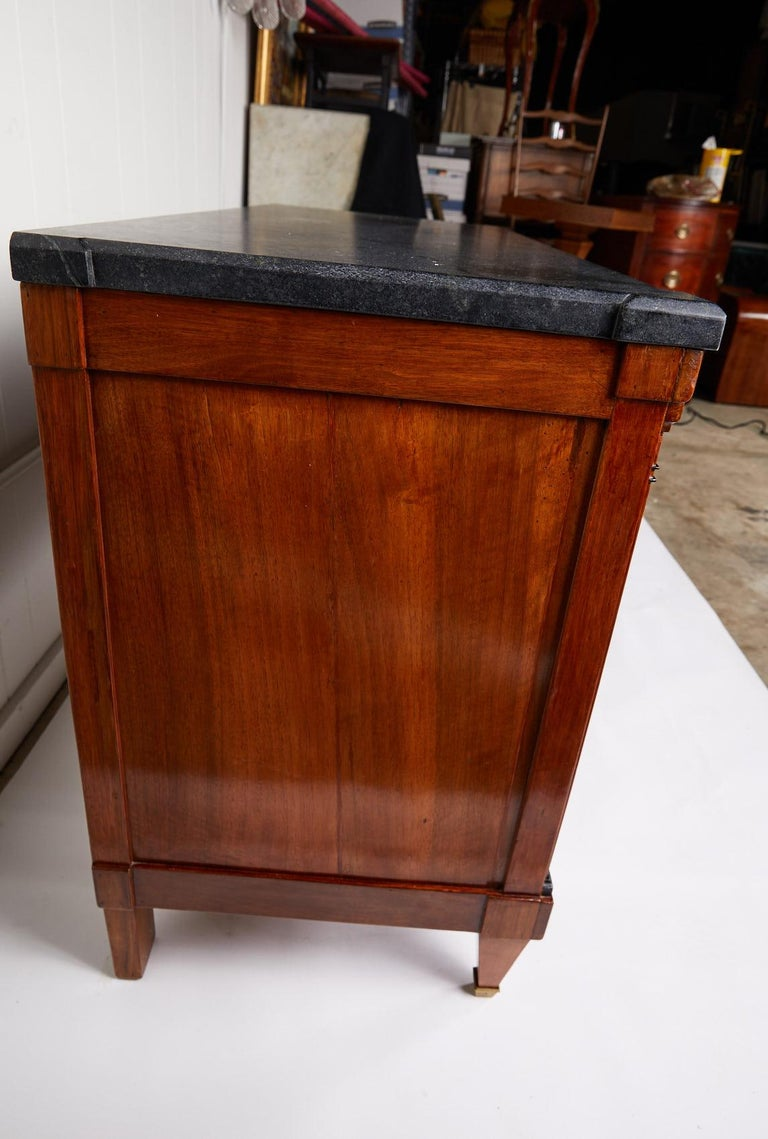 19th Century French Louis XVI Style Commode For Sale 6