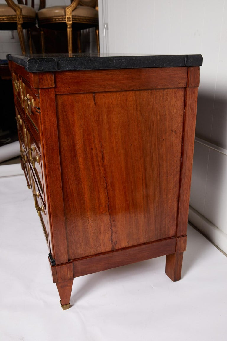 19th Century French Louis XVI Style Commode For Sale 5